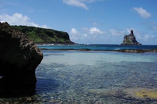 Praia da Atalaia com Ilha do Frade 2