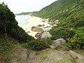 Praia da Gaúcha pelada - rumo a Guarda - panoramio (2).jpg