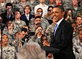 President Barack Obama speaks during a press conference at Buckley Air Force Base, Colo., Jan. 26, 2012.jpg
