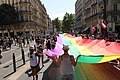 Pride Marseille, July 4, 2015, LGBT parade (19261040550).jpg