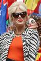 Pride in London 2016 - Jennifer Saunders and Joanna Lumley in character as Edina Monsoon and Patsy Stone (vertical crop) (cropped).png