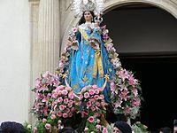 Imagen Nuestra Señora de Loreto (Algezares)