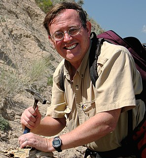 Donald Prothero American paleontologist, geologist, and author