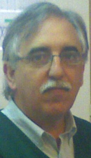 English: Prudencio Hernández Jr. Uruguayan wri...