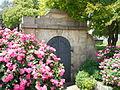 Public Vault roses CC.JPG