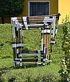 Public art in Vilshofen an der Donau, 2013.JPG