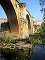 Puente Romano - Ponte Romano. Ourense. (2).JPG