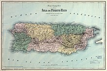 Geography of Puerto Rico - Wikipedia