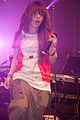 Puffy AmiYumi 20090704 Japan Expo 25.jpg