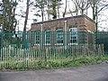 Pumping station on Covet Lane. - geograph.org.uk - 323376.jpg