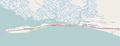 Puntarenas, Costa Rica - City map.png