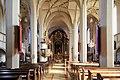 Purgstall - Kirche, innen.JPG