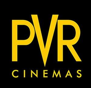 PVR Cinemas - Image: Pvrcinemas logo