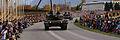 Pz 87 Leopard - Front - Schweizer Armee - Steel Parade 2006.jpg