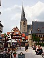 Quedlinburg - Markt, Germany - panoramio.jpg