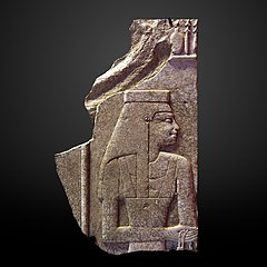 Queen Ahmes Nefertari-E 11232
