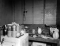 Queensland State Archives 1081 Interior of the Urangan Waterside Workers Quarters c 1955.png