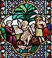 Quimper - Cathédrale Saint-Corentin - PA00090326 - 116.jpg