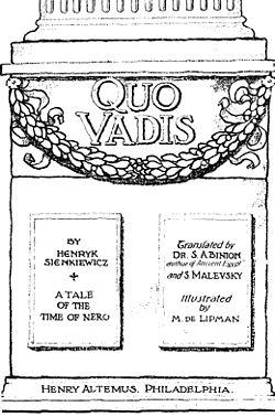Quo Vadis 1897 Edition.jpg