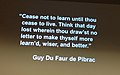 Quote from Guy Du Faur de Pibrac (8749315273).jpg