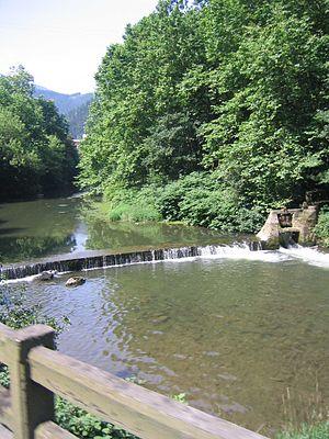 Urola (river) - Urola River
