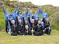 Róðrarfelagið Knørrur Jóansøka 2012.JPG