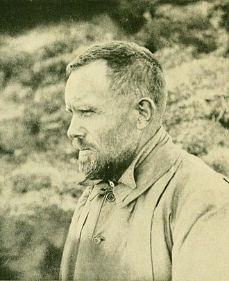 Canadian Arctic Expedition 1913–1916 - Dr. Rudolph Martin Anderson