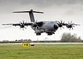 RAF A400M Lands at RAF Brize Norton.jpg