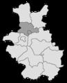 RB Detmold 1947-1968 Kreiseinteilung Herford.png