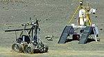 RESOLVE lunar prospecting payload in field testing.jpg