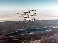RF-8G Crusaders of VFP-63 over California 1976.jpg