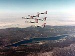 RF-8G Crusaders of VFP-63 over California 1976.jpg