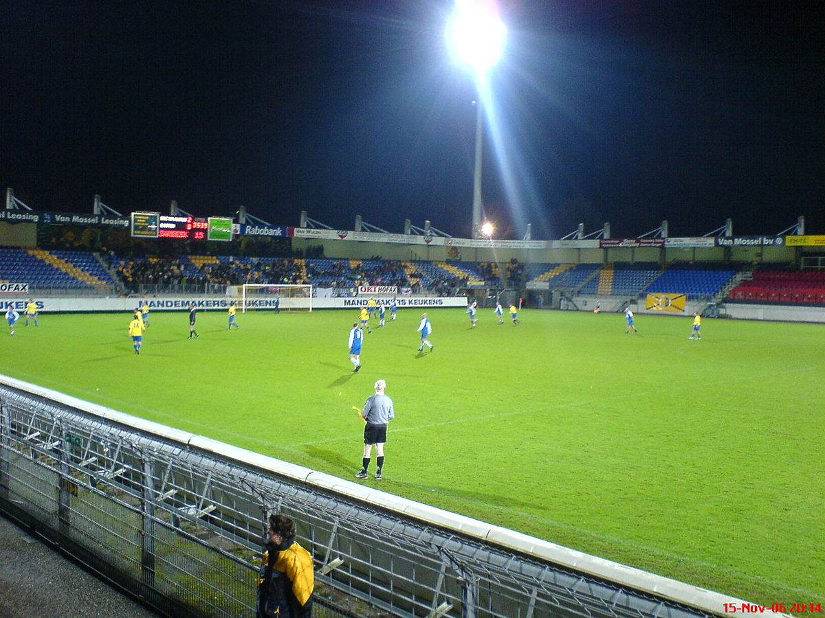 Rkc Waalwijk Wikipedie
