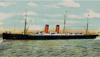 RMS <i>Etruria</i>