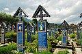 RO MM Sapanta merry cemetery 2.jpg