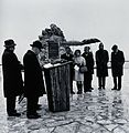 Rabbi Dr. Philipp and Reverend Lipschitz addressing a group Wellcome V0029961.jpg