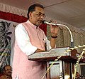Radha Mohan Singh delivering the inaugural address at the National Meet on Prospects of Coconut Sector and Kisan Mela 2016, organised by the ICAR-CPCRI, in Kayamkulam, Kerala.jpg