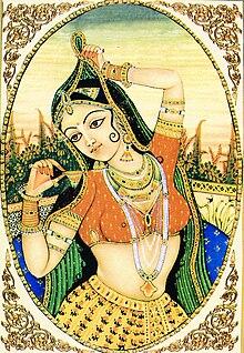 Rajasthani language - Wikipedia