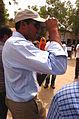 Rajiv Shah, with the U.S. Agency for International Development, assesses relief efforts in Pakitan Aug. 26, 2010 100826-A-KI401-011.jpg