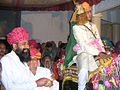 Rajput wedding riding.jpg