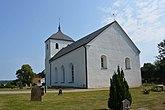 Fil:Ramdala kyrka Exteriör 06.jpg