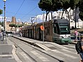 Rame Tramway Station Tramway Venezia - Rome (IT62) - 2021-08-30 - 1.jpg