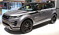 Range Rover Evoque (L551) at IAA 2019 IMG 0638.jpg