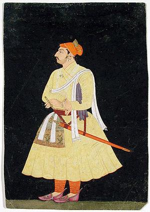 Amar Singh Rathore - Amar Singh Rathore