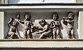 Rauchfangkehrergasse 4, Vienna - relief 06.jpg