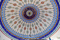 Ravensburg Mevlana-Moschee Gebetsraum Kuppel 1.jpg