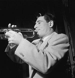 Ray Anthony - Ray Anthony in 1947