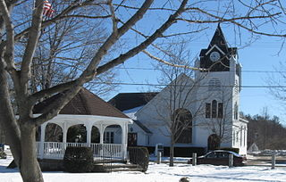 Raymond, New Hampshire Place in New Hampshire, United States