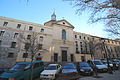 Real Monasterio de Santa Isabel (Madrid) 03.jpg