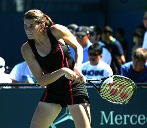 Rebecca Marino - Rebecca Marino at the 2011 US Open